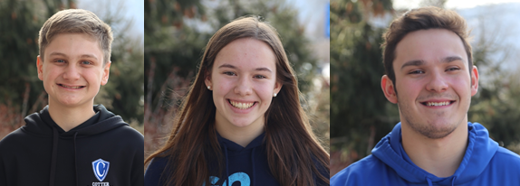 Ramblers of the Month - February 2020